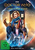 Doctor Who - New Year Special: Tödlicher Fund