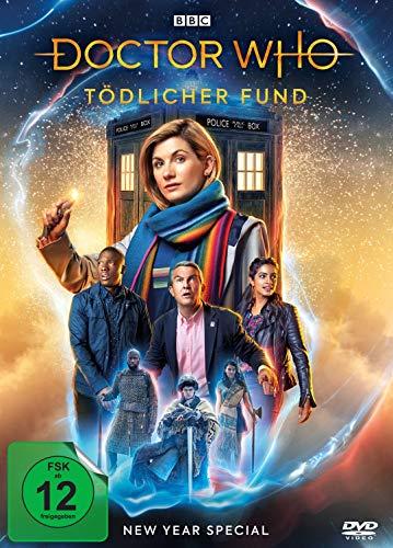 Doctor Who - New Year Special: Tödlicher Fund