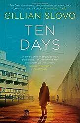 Ten Days by Gillian Slovo (2016-09-01)