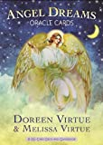 Angel Dreams Oracle Cards by Virtue, Doreen, Virtue, Melissa (2013) Cards