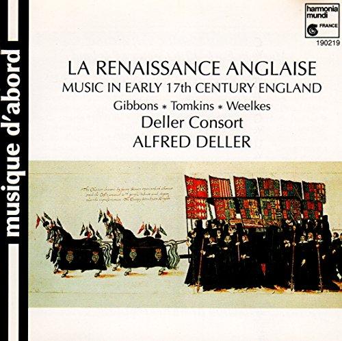 La Renaissance anglaise [Import anglais]
