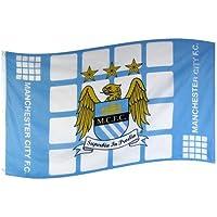 Manchester City F.C. Flag PZ