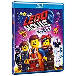 The Lego Movie 2- Una Nuova Avventura Lego Outlet LEGO