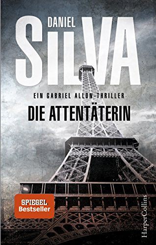 Image of Die Attentäterin (Gabriel Allon)
