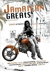 Jamaican Greats by Thibault Ehrengardt (2014-06-28)