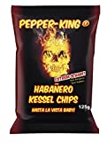 XOX Pepper-King Habanero-Chili, 5er Pack (5 x 125 g)