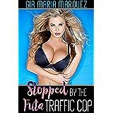 Stopped by the Futa Traffic Cop (Futanari Fantasies) (English Edition)