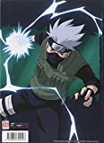 Image de Agenda scolaire Naruto