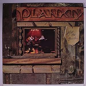 After the break (1979) / Vinyl record [Vinyl-LP]