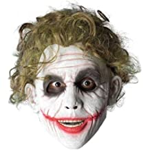 Rubies Adult's Joker Mask (peluca)