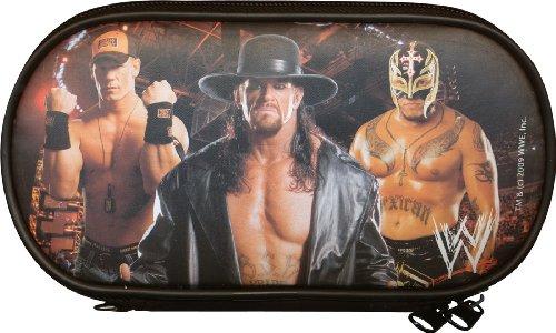 Play Station Portable, PSP - Bag World of Wrestling Entertainment