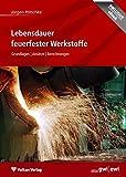 Image de Lebensdauer feuerfester Werkstoffe: Grundlagen | Ansätze | Berechnungen