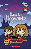 Best Back To School Books - Back to Hogwarts (Harry Potter) Review