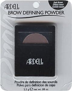 Ardell Brow Powder - Dark Brown