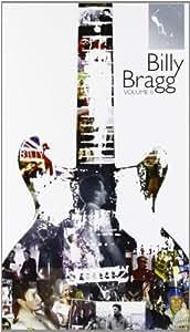 Billy Bragg Volume II