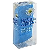 Hand & Fuß Kosmetik-Pflegestein, in unterschiedlichen Farben, 1 St preisvergleich bei billige-tabletten.eu