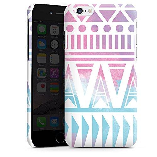 Apple iPhone 5s Housse Outdoor Étui militaire Coque Pastel Galaxie Printemps Cas Premium brillant