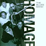 Songtexte von The Blues Band - Homage