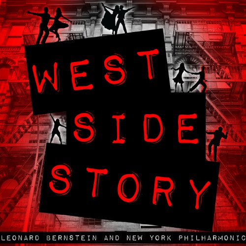 """America (Reprise) [From """"West ..."""