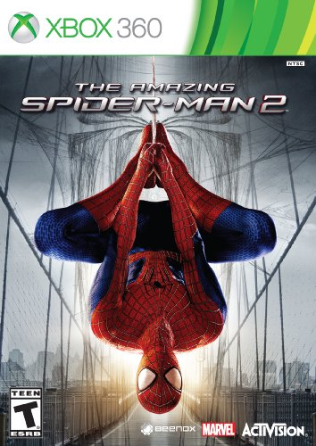 The Amazing Spider-Man 2 (Xbox 360)  available at amazon for Rs.2363