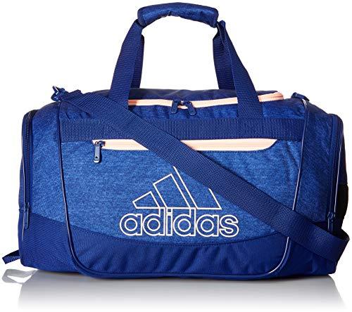 7c698a513638 adidas Defender Iii Small Duffel Bag