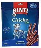 Rinti Extra Chicko Slim Ente Vorratspack, 3er Pack (3 x 250 g)