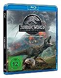 Jurassic World: Das gefallene Königreich [Blu-ray] -