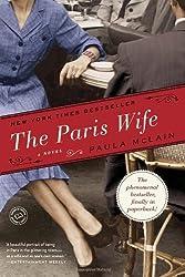 The Paris Wife by Paula McLain (2012-11-27)