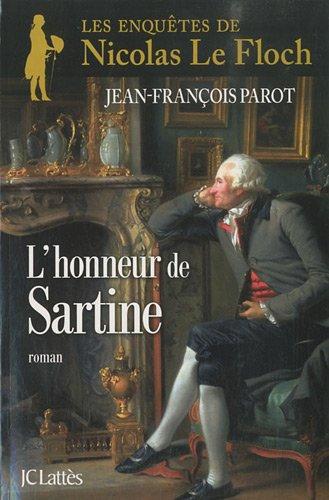 """<a href=""""/node/1551"""">l'Honneur de Sartine</a>"""