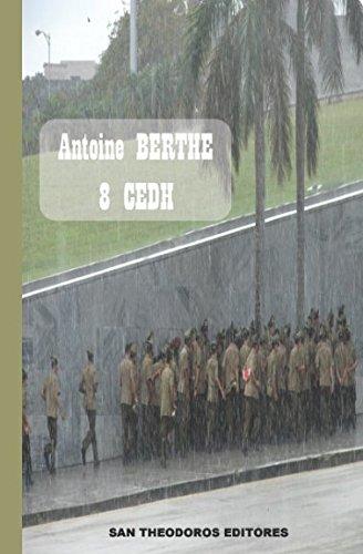 8 CEDH par Antoine BERTHE