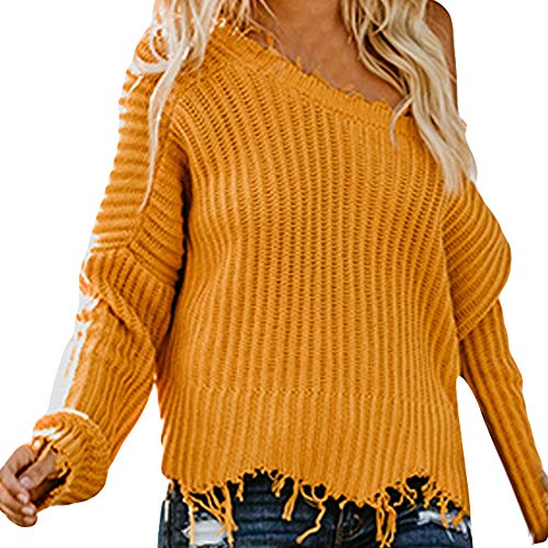 Autunno e inverno caldo lana a maglia sciarpa scialle mantella maglione poncho mantellina con maniche per le donne ragazze