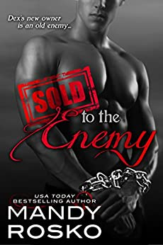 Sold To The Enemy by [Rosko, Mandy]