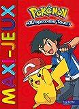 Pokémon - Maxi jeux