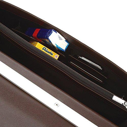 Remoción De Fotos Porsche Design Tote da palestra 4090001524 Nero - - dunkelbraun Cómodo Para La Venta Venta Barata Finishline Baúl Calidad Aaa UiiA8rELpg