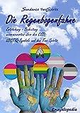 Die Regenbogenfahne - Entstehung und Bedeutung: wissenswertes über den CSD, LBGTIQ-Symbole und den Two Spirits