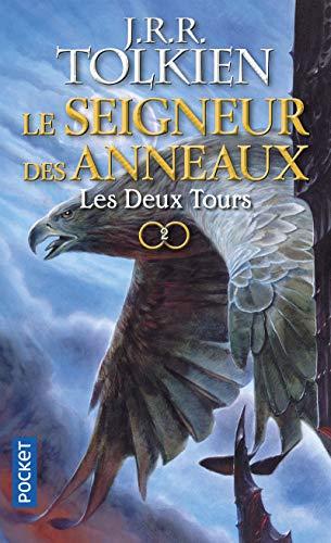 Le Seigneur des anneaux - tome 2 : Les Deux Tours (2) par J.R.R. TOLKIEN