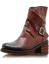 Suchergebnis auf Amazon.de für  felmini stiefelette - Schuhe  Schuhe ... fa3554f4f1