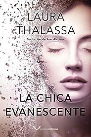 La chica evanescente (Vanishing Girl nº 1)