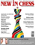 New in Chess Magazine 2018/7: Read by Club Players in 116 Countries