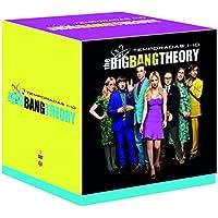 The Big Bang Theory Temporada 1-10