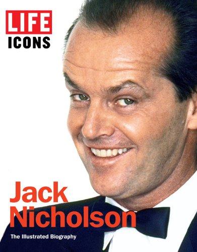 Jack Nicholson (Life Icons) /Anglais