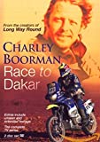 Race to Dakar [Alemania] [DVD]