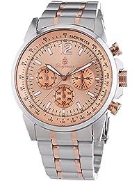 Burgmeister Herren Chronograph Washington, BM608-967