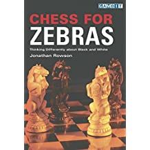 Chess for Zebras: Making the Most of White and Black
