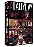 Johnny Hallyday - Détective + Quartier V.I.P + Jean-Philippe + Love Me