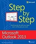 Microsoft Outlook 2013 Step by Step b...
