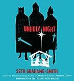 Seth Grahame-Smith Horror