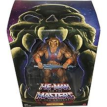 MASTERS OF THE UNIVERSE Classics Action-Figur HE-MAN - Der Stärkste der Starken (Animated Style)