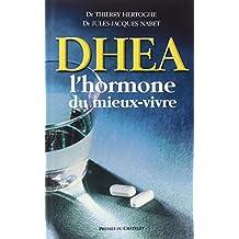 DHEA, l'hormone du mieux-vivre