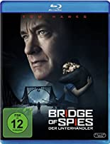 Bridge of Spies - Der Unterhändler [Blu-ray] hier kaufen